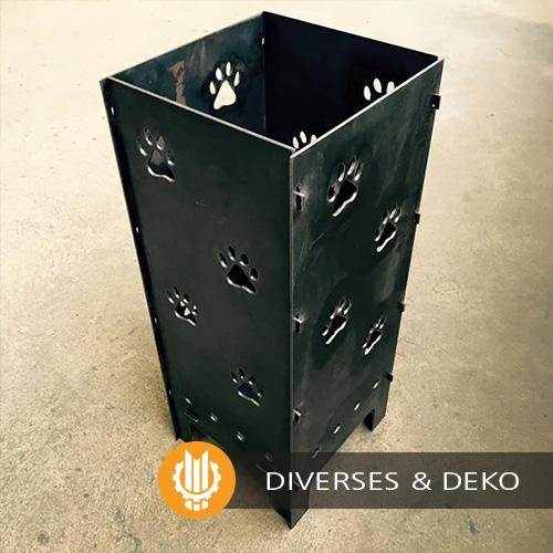 Diverses & Deko